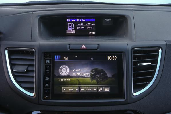 Honda CR-V 1.6 160 Cv Executive Adas 4WD - 3 -Auto e neve