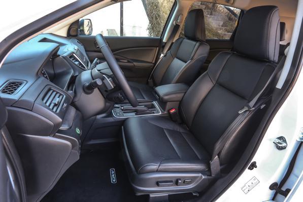 Honda CR-V 1.6 160 Cv Executive Adas 4WD - 5 -Auto e neve