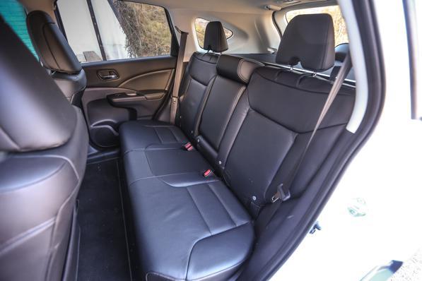 Honda CR-V 1.6 160 Cv Executive Adas 4WD - 6 -Auto e neve