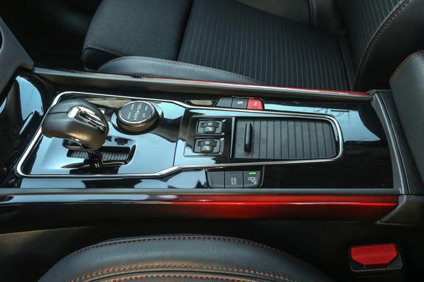 Peugeot 508 RXH - 4 -Auto e neve