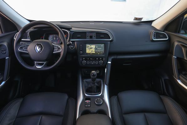 Renault Kadjar Bose Energy dCi 130 Cv 4x4 -3 -Auto e neve