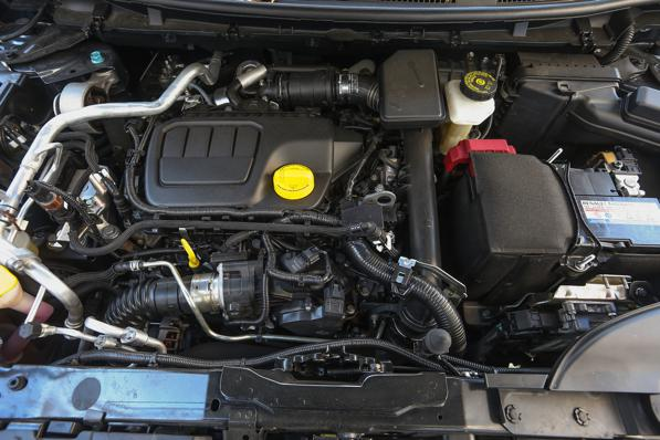 Renault Kadjar Bose Energy dCi 130 Cv 4x4 -7 -Auto e neve