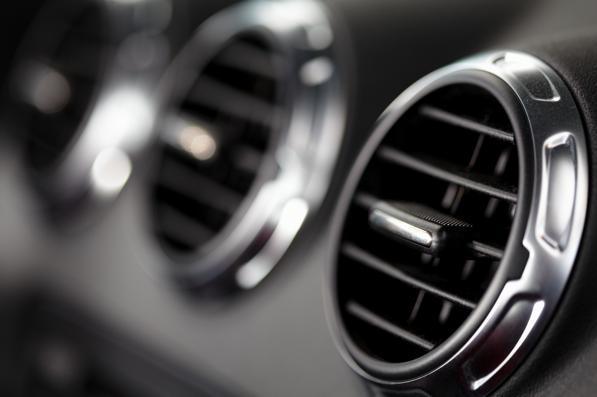 Bocchette aria dell'auto- come riparare la bocchetta di ventilazione?