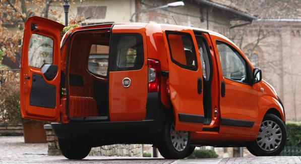 Furgoni e veicoli commerciali - come e quale scegliere? 2