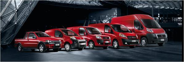 Furgoni e veicoli commerciali - come e quale scegliere?