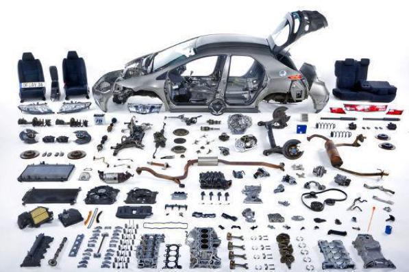 Ricambi online - ogni 7 secondi si vende un ricambio auto o moto.