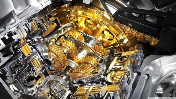 Potenza motore - ecco la formula per calcolarla.