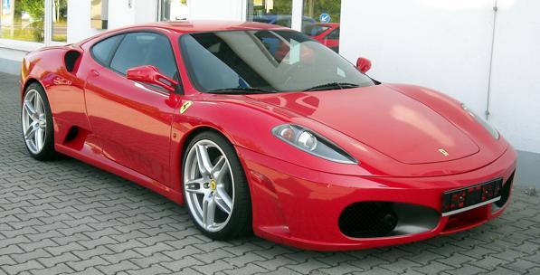 Ferrari F430, una supercar che invecchia bene