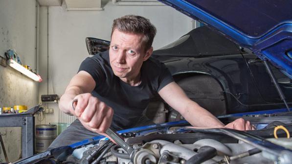Meccanico fai da te - quanto sai di riparazioni auto? Gioca con il quiz!