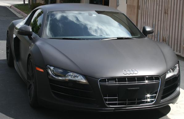 Colori Vernici Auto : Vernice opaca per auto: consigli per la manutenzione e la cura
