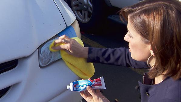 Trucchi fai da te auto - 7 consigli per la manutenzione