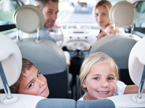 Check up auto: i consigli di Carglass dopo le vacanze.