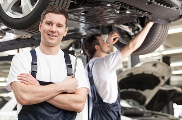 Post vendita auto: l'aftermarket è al top in tutto il mondo