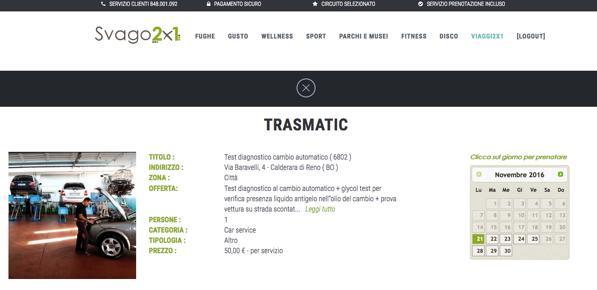 Officina: vuoi trovare nuovi clienti? Partecipa al circuito Car-service2x1! - 2
