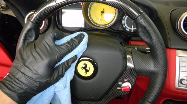 Detailing auto: cos'è e in cosa consiste il car detailing?