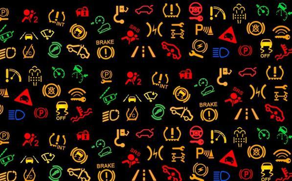Spie Auto Cosa Significano I Simboli Sul Cruscotto Della Macchina