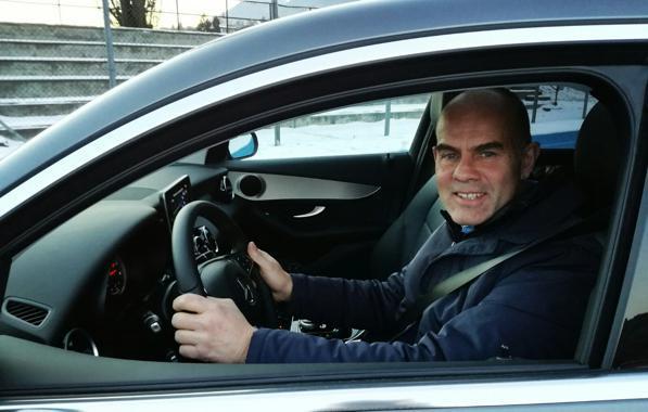 Mercedes GLC Coupé 4Matic: ecco la prova di Gianpiero – Test Drive