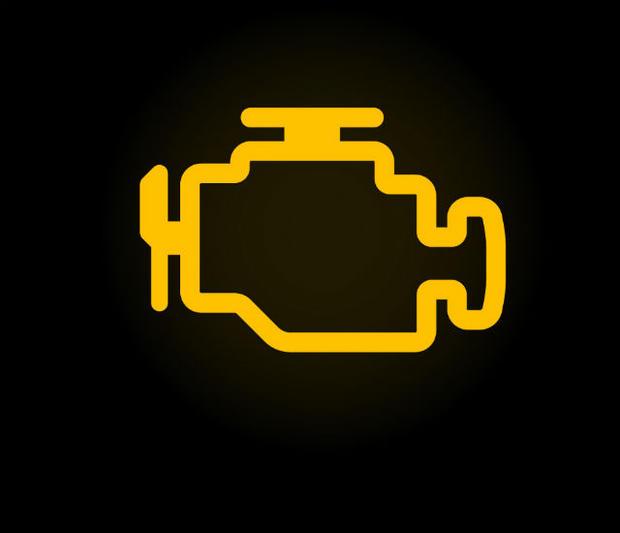 Spia avaria motore accesa: cosa significa, cosa fare se lampeggia o è fissa e come spegnerla?