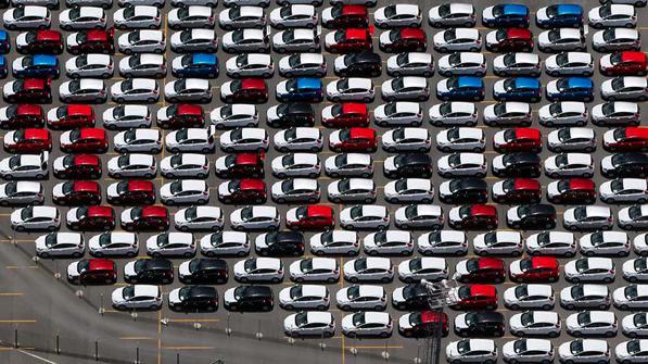 Immatricolazioni auto febbraio 2017: dati e classifica