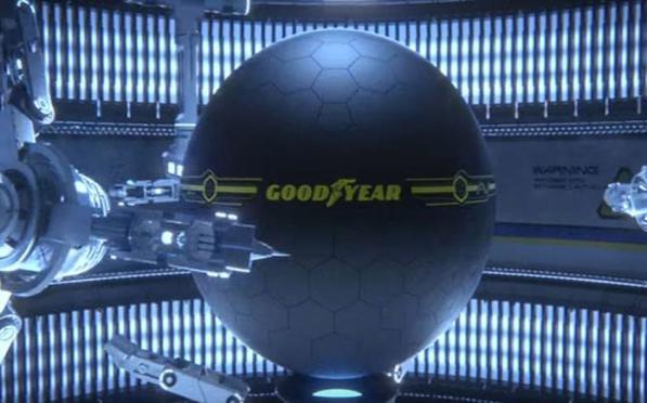 Pneumatici del futuro: ecco le nuove gomme di Goodyear e Pirelli