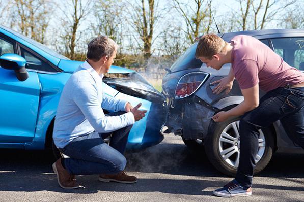 Auto senza assicurazione: in Italia sono 5 milioni le vetture senza RCA