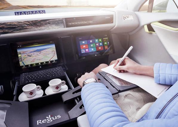 Auto a guida autonoma: dopo Apple, ecco anche Samsung