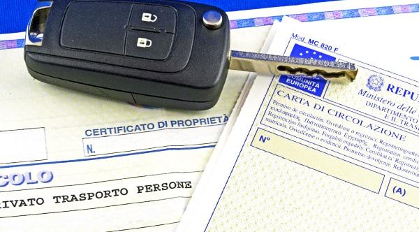 Documento unico di proprietà: cos'è, a cosa serve e quali sono le novità?