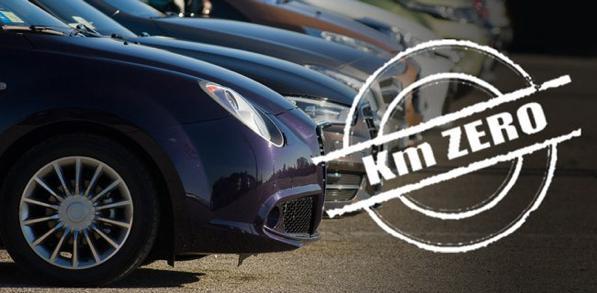 Auto a km 0: le vetture a chilometri zero piacciono a 9 italiani su 10!