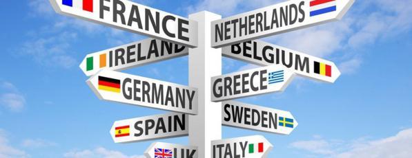 Regole Europa in auto: norme e comportamenti per guidare nei vari Paesi europei