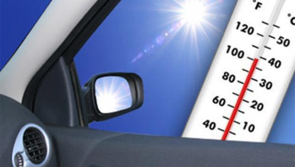 Caldo in auto: consigli su come proteggersi dal caldo estivo in macchina