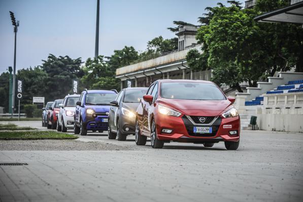 City car 2017: guida all'acquisto di un'auto da città 3