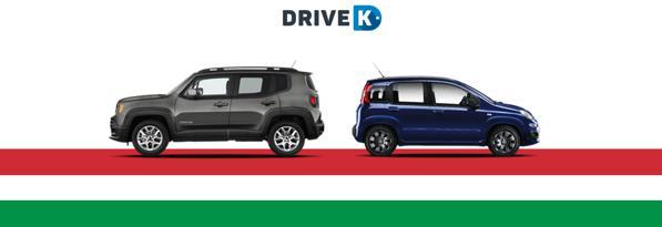 Ricerca auto online: gli italiani sognano il SUV, ma comprano la Panda
