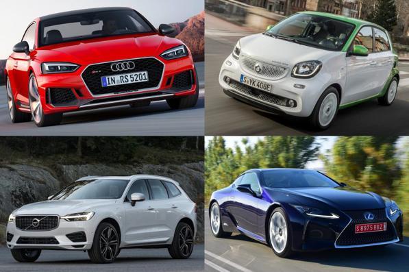 Immatricolazioni auto Agosto 2017: dati e classifica dei modelli più venduti in Italia