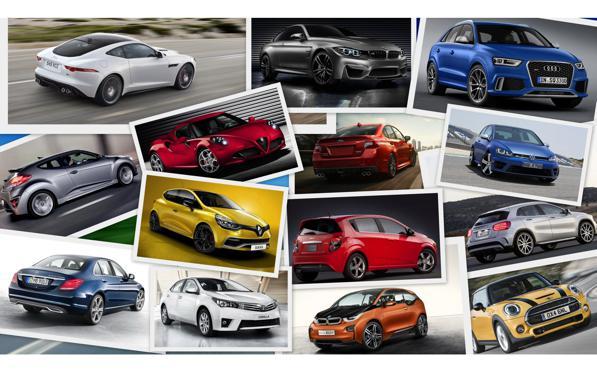 Immatricolazioni auto Settembre 2017: dati e classifica dei modelli più venduti in Italia
