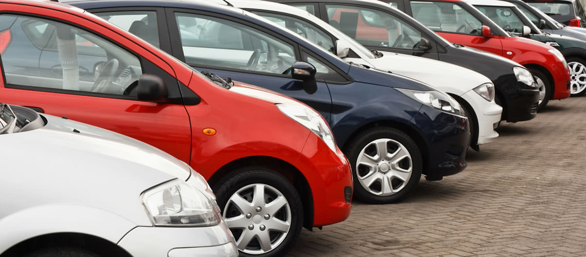 Auto usate che fanno più km: quali sono? Ecco la classifica