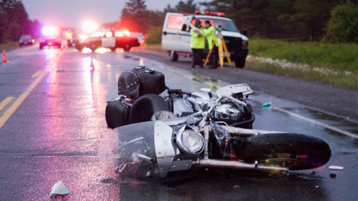 Incidenti stradali in Italia: le regioni più pericolose per moto, motorini e bici