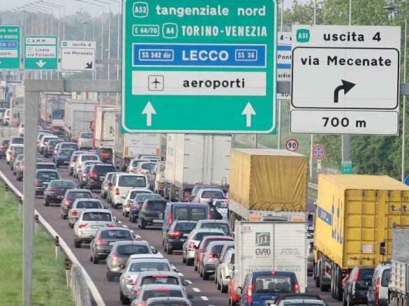 Strade più pericolose d'Italia: ecco dove avvengono più incidenti