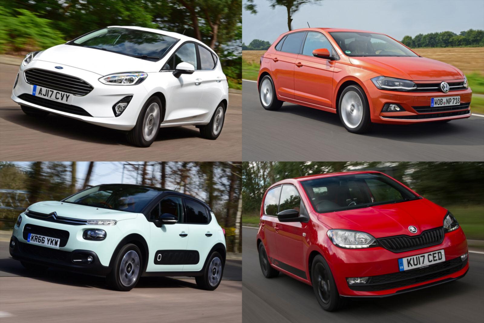 Immatricolazioni auto Gennaio 2018: dati e classifica dei modelli più venduti in Italia