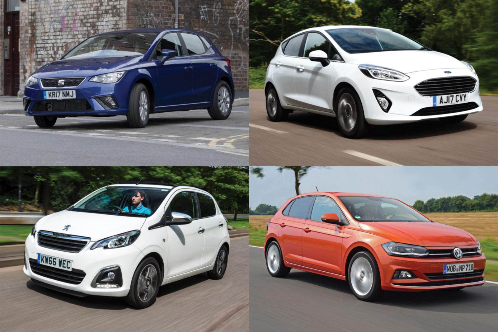 Immatricolazioni auto Marzo 2018: dati e classifica dei modelli più venduti in Italia