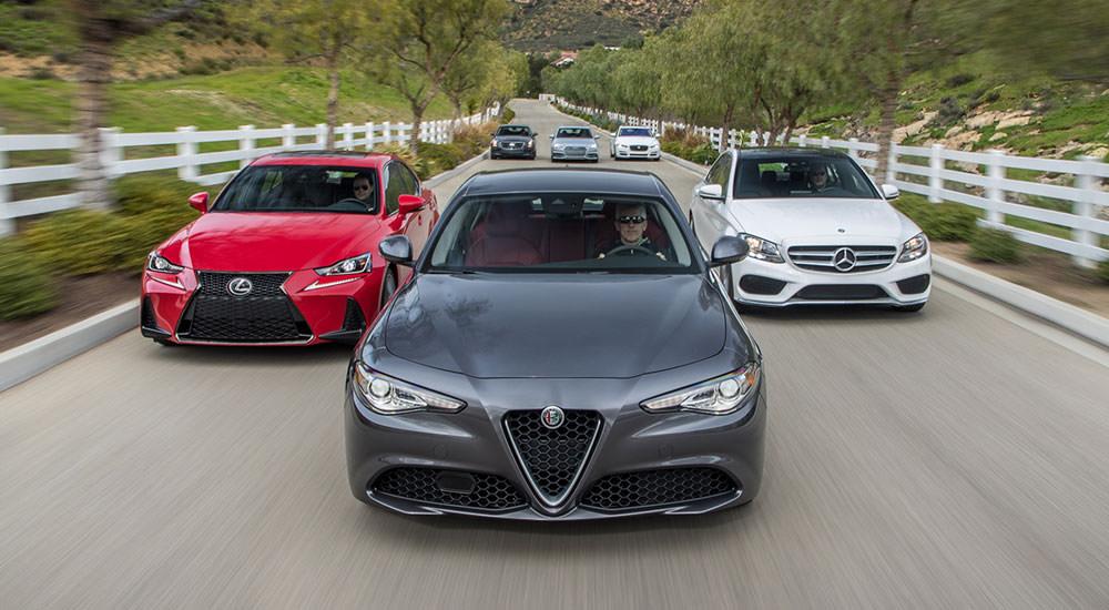 Immatricolazioni auto Maggio 2018: dati e classifica dei modelli più venduti in Italia