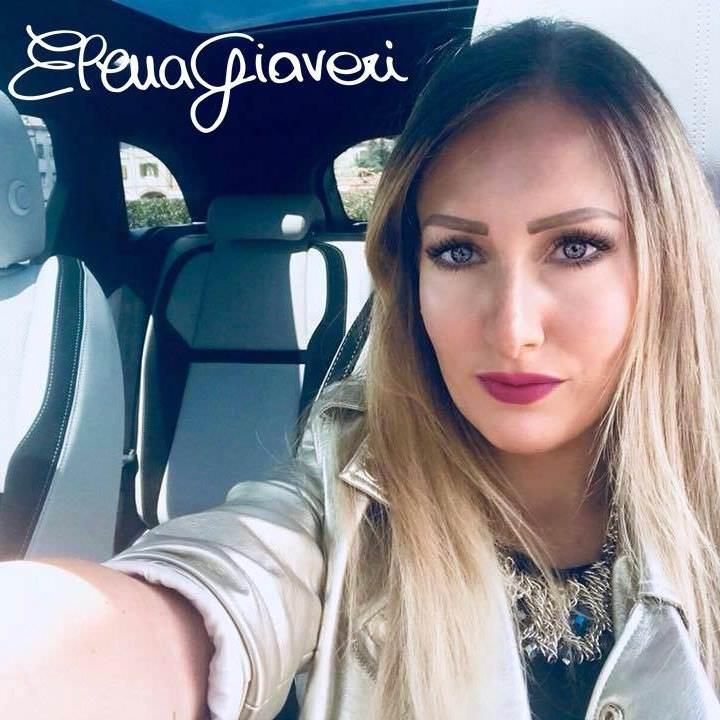 Car Micro Influencer: Elena Giaveri, la micro influencer di auto su Instagram