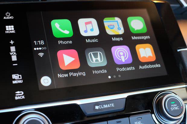Auto con Apple Car Play: elenco marche e modelli