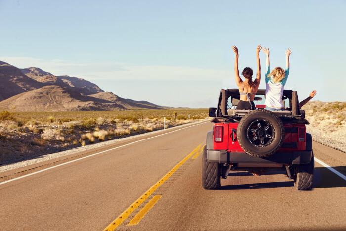 Vacanza in auto: quanto costa viaggiare in macchina in Italia?