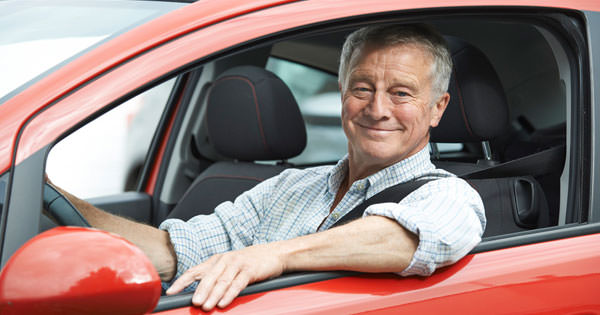 Auto per anziani: gli 8 modelli migliori da comprare