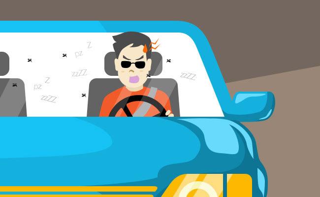 Zanzare in auto: come eliminarle e cosa fare? Ecco i rimedi