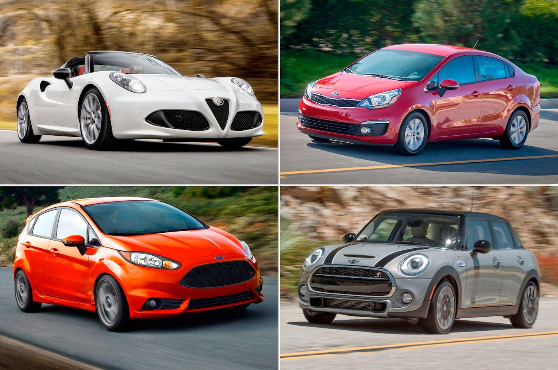 Classifiche auto più vendute ad Agosto 2018: TOP 5 per alimentazione, segmento e carrozzeria