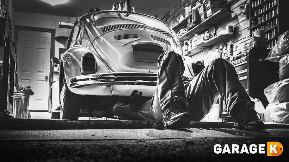 GarageK: la divisione digitale di MotorK dedicata alle officine