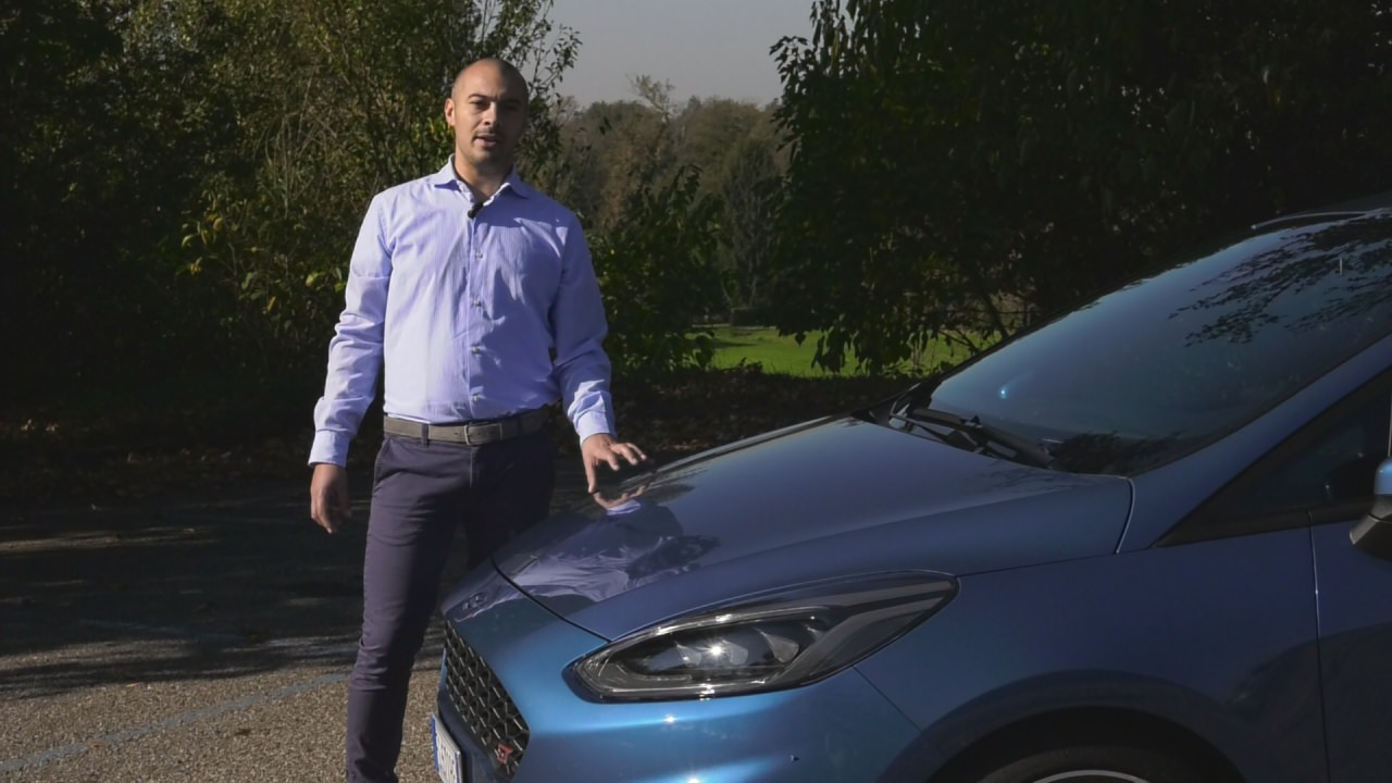 Ford Fiesta ST 2018: ecco la prova di Daniele – Test Drive 5