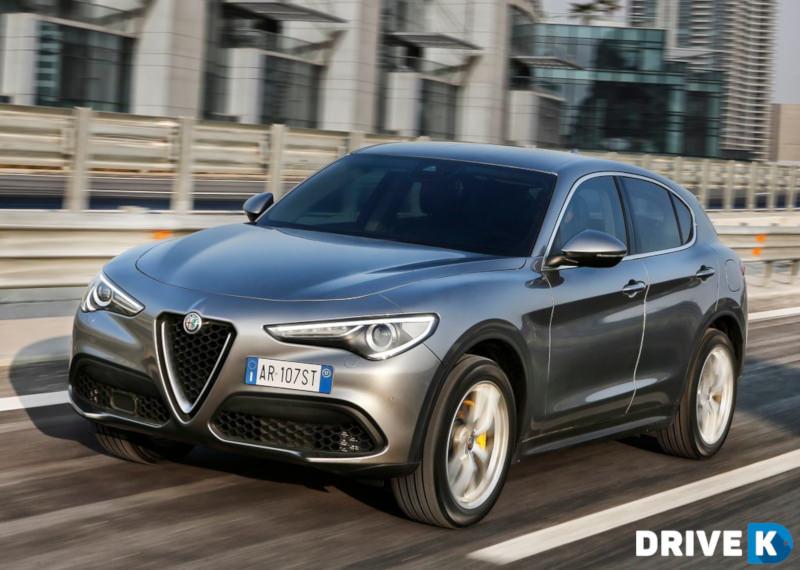Auto Premium: gli italiani puntano ai suv e non rinunciano al diesel