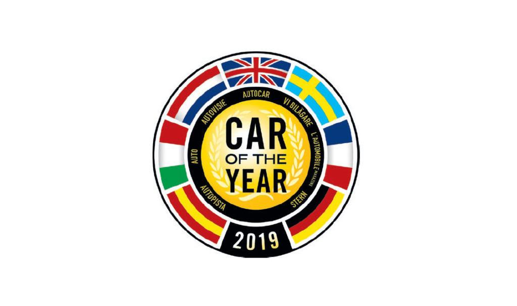 Auto dell'Anno 2019: quali sono i sette modelli in finale?